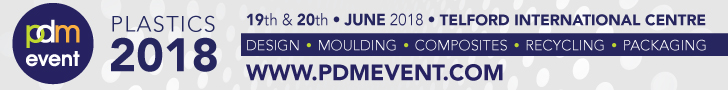 See us at PDM 2018!